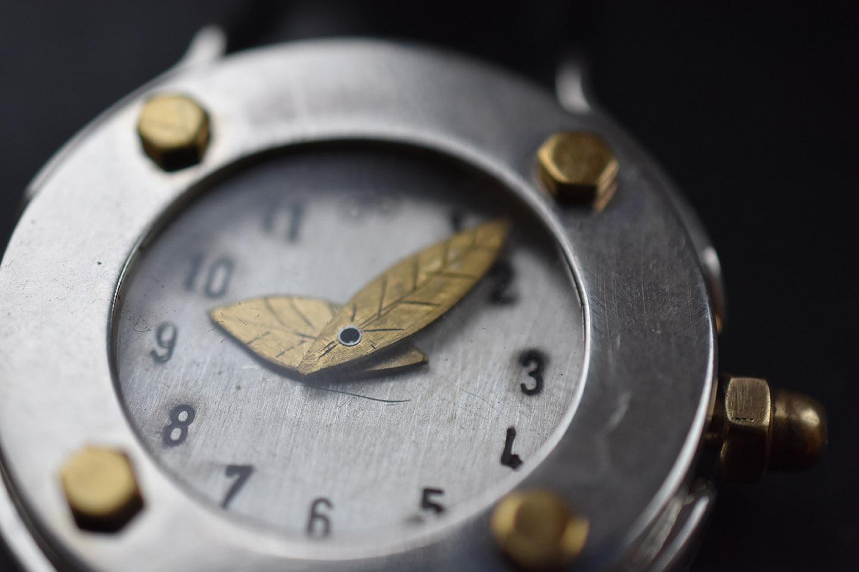 Armbanduhr Manufaktur - Atelier Horloges - Jochen Leopold
