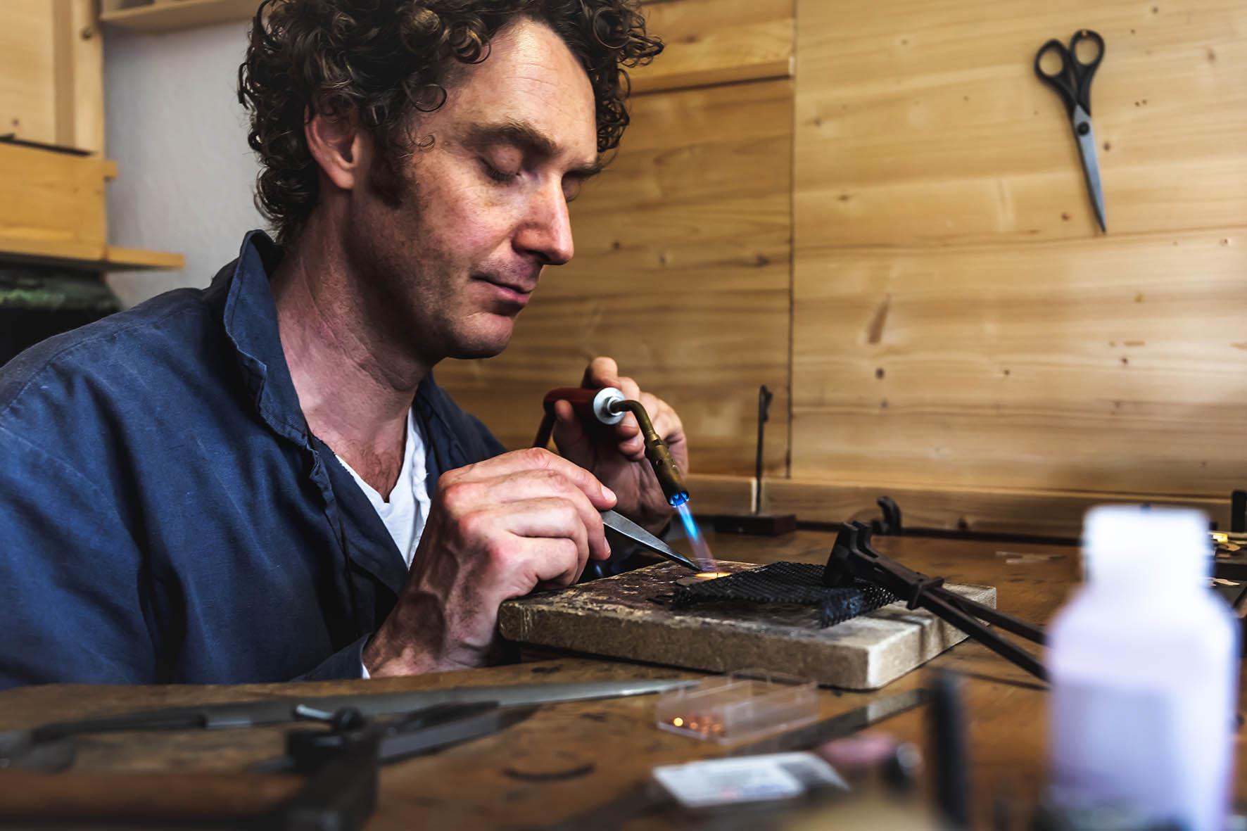 Uhrenmanufaktur - Atelier Horloges - Jochen Leopold
