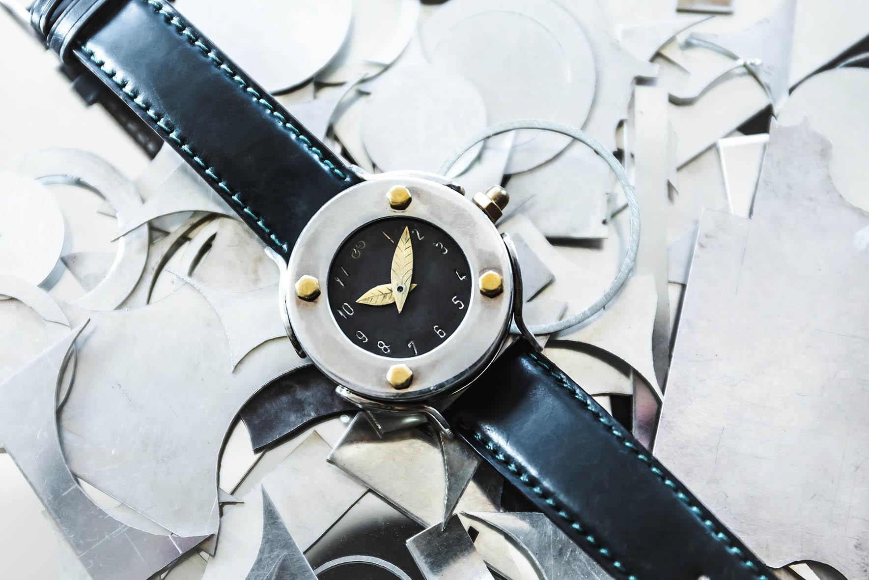 Uhrenmanufaktur Deutschland | Atelier Horloges - Jochen Leopold